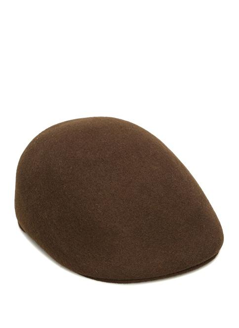 Panama Hatters Şapka Kahve
